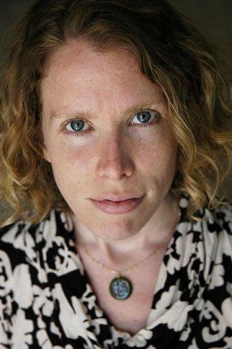 Portrait of Nicole Sullivan