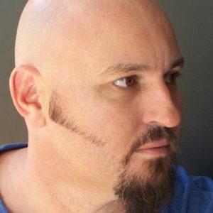 Portrait of Rob Manson