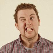 Portrait of Tim Gleeson