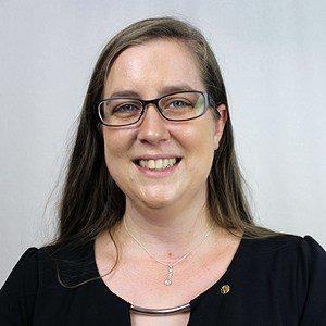 Portrait of Hannah Malcolm