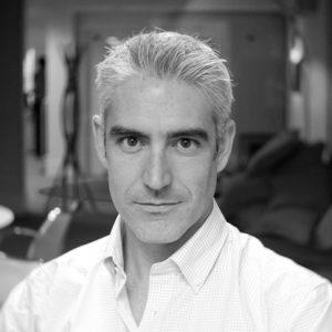 Portrait of Iker Jamardo
