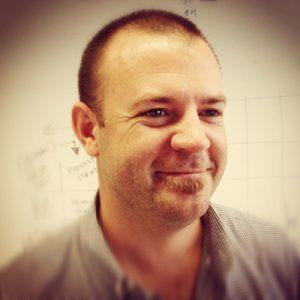 Portrait of Oliver Weidlich