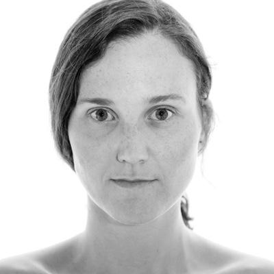 portrait of Rona Shaanan