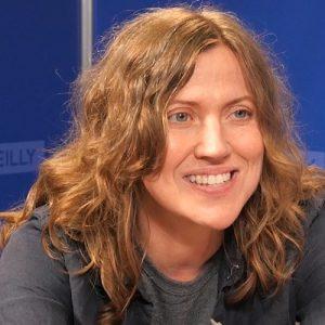 Portrait of Tammy Everts