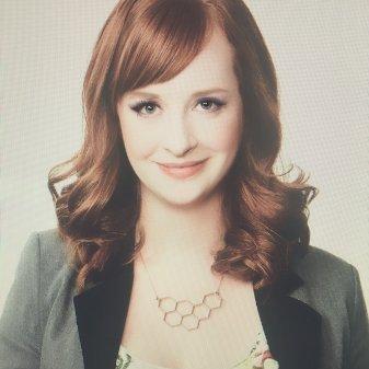 Portrait of Kate Conrick