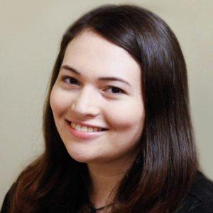 Portrait of Sarah Federman