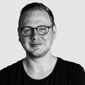 Portrait of Stefan Schroeder