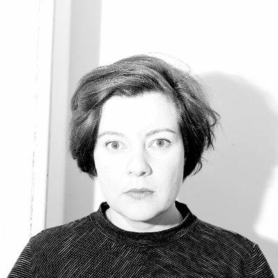 Portrait of Irene Vlachou