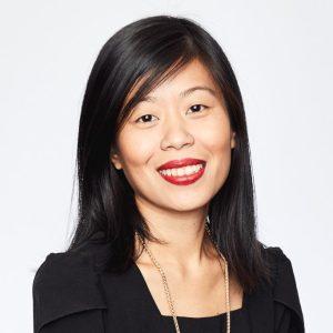 Portrait of Isabel Nyo