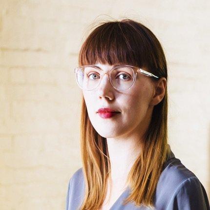 Portrait of Karolina Szczur