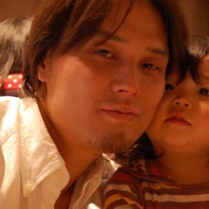 Portrait of Eiji Kitamura