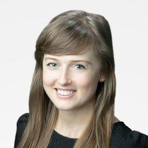 portrait of Katie Hempenius